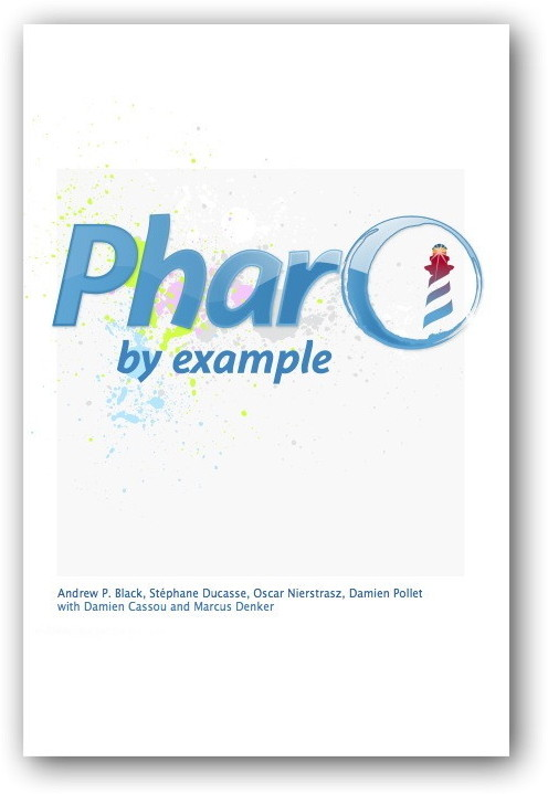 Pharo by Example