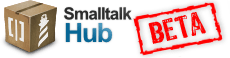 Smalltalkhub